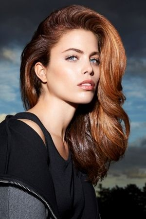 1000 images about coiffure on pinterest short hair styles coupes courtes and sun - Coloration Gloss Jean Louis David