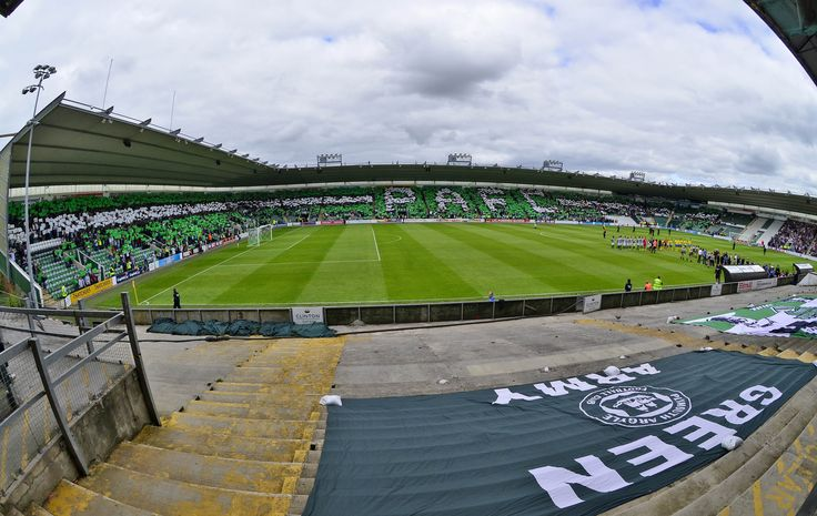 Home Park - Panoramic - Plymouth Argyle FC