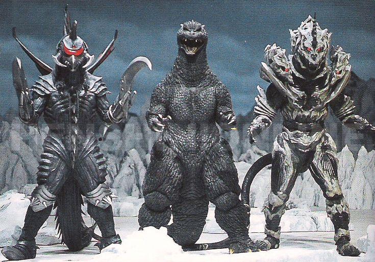 Godzilla Final  Final Wars  Giants Monsters  Kaiju  Godzilla Fans    Godzilla Final Wars Monster X Vs Godzilla