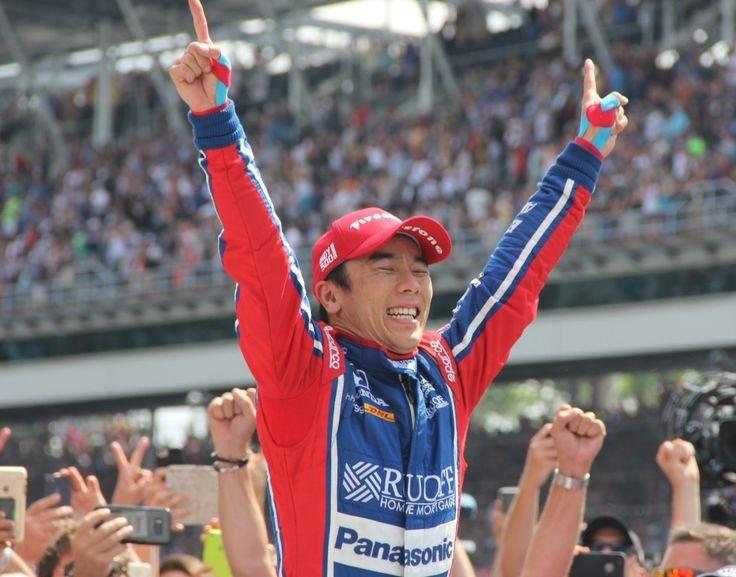 IndyCar Racing - Sports | 13 WTHR Indianapolis