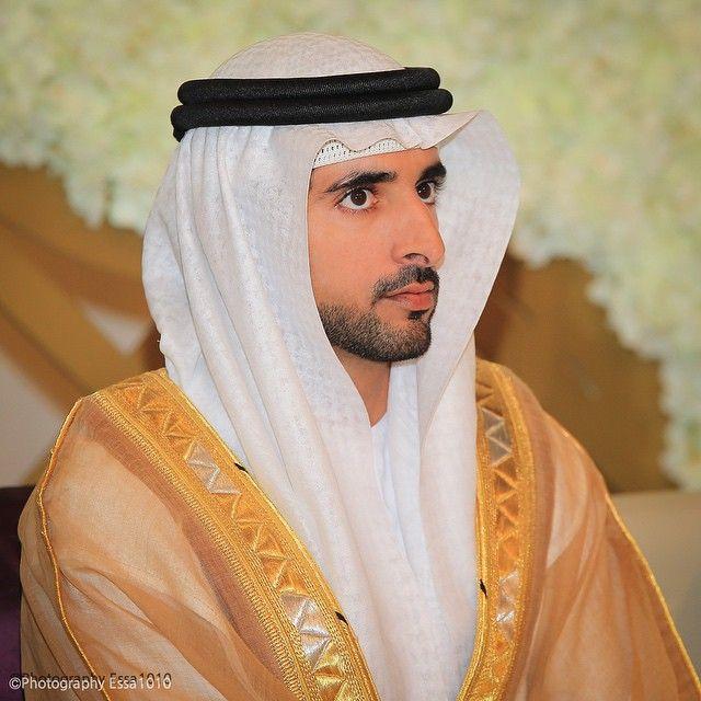 Sheikh hamdan wedding