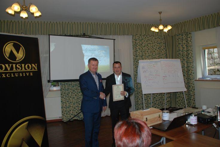 Seminarium Biznesowo - Inwestycyjne - Karpacz - 12.07.14.