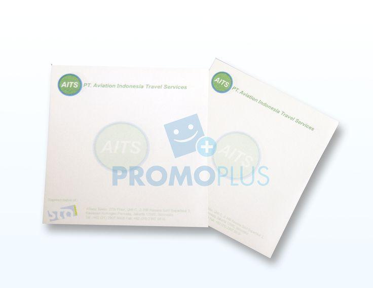 Cetak Sticky Note , Cetak Post IT, Cetak Agenda, dan Cetak Kalender. size : 12,5 x 7,5 cm sheet : @100 pcs Specs: - HIGH Quality - Best Cover - Perekat Tahan Lama - Perekat tanpa bekas  1. Cetak 1-5 warna (Desain sesuai keinginan) 2. Packaging 3. PPN 10% 4. Pengiriman wilayah Indonesia 5. Harga tergantung ukuran, sheet, dan jenis cover 6. Pre-order min 500 pcs  Sticky Note akan sangat membantu anda dalam hal PROMOSI.  Desain dan Tema Sticky Note sesuai dengan kemauan anda.