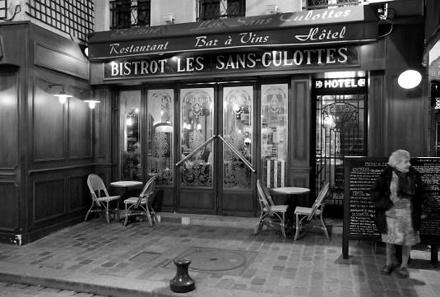 Rue de Lappe, Paris 11ème