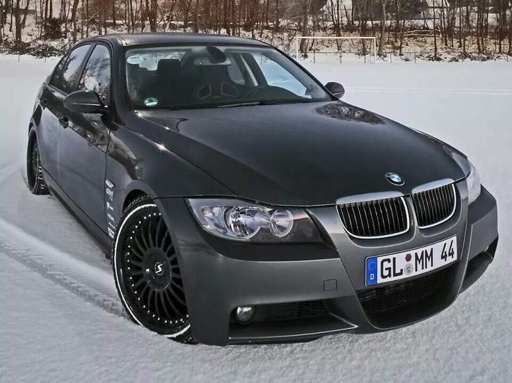 Bmw E90 3 Series Black Snow Bmw Ultimate Driving Machine Pinterest Bmw Cars And Vehicle