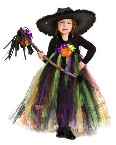 Witch Costume by sophia