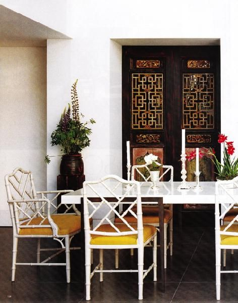 7 best images about home chinese dining room on pinterest umbrella lights miami and chairs - Dining room sets miami ...