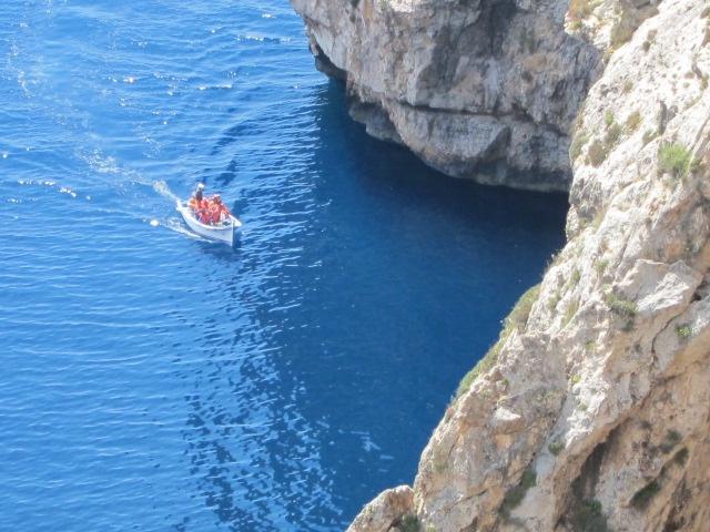 Malta-馬爾他遊記