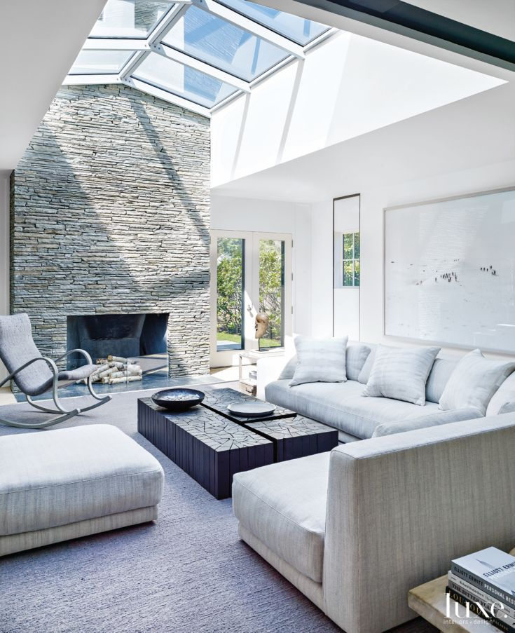 255 best architecture images on pinterest architecture for Neutral living room designs
