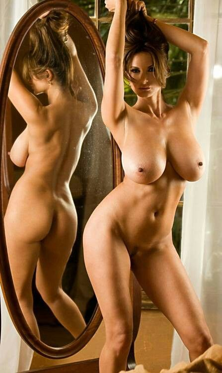 nude girl in fux
