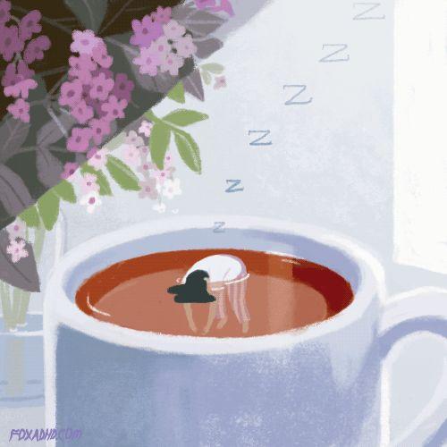 morning feelings
