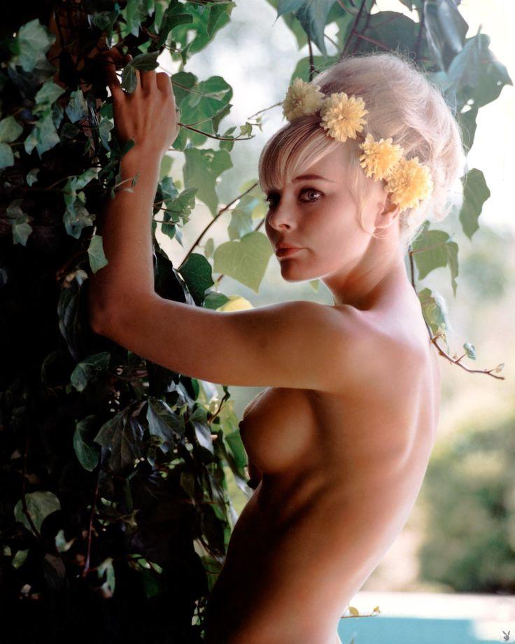 images of elke sommer nude