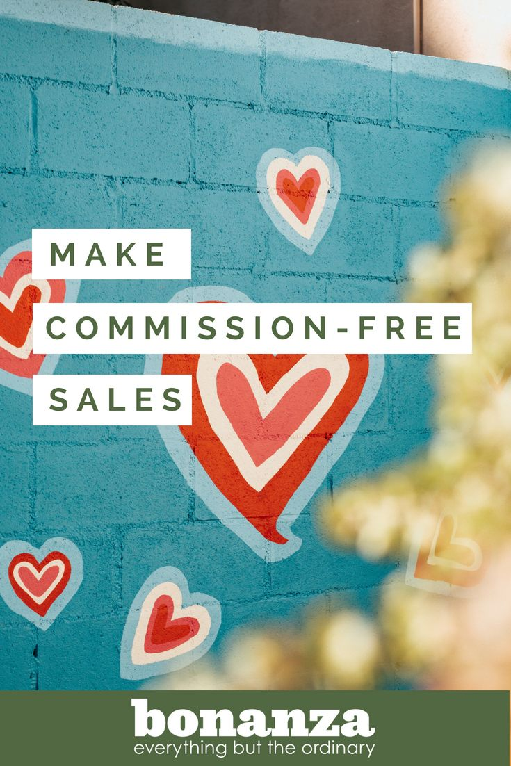 there are three ways to receive commission free traffic on bonanzae