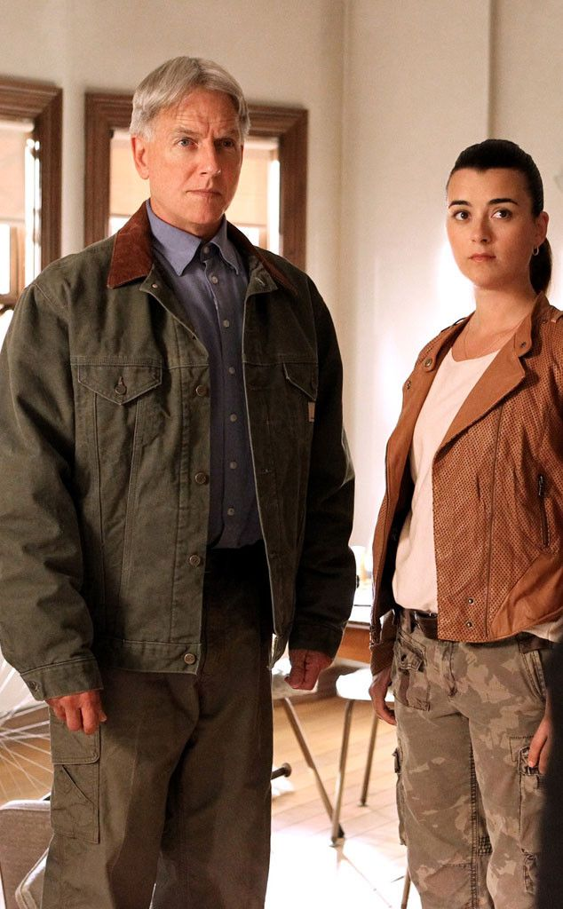 do tony and ziva ever hook up on ncis Do tony and ziva from ncis, ever hook up | yahoo answers was a kiss cut maybe ziva having to deal with her own concerns of trust like, 'i want to shoot you in the.