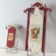 sleighs 2