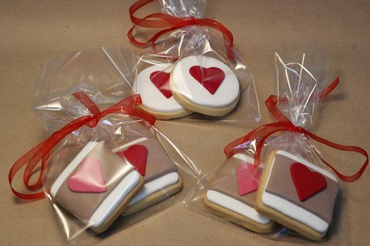 Sevgililer Günü hediyeleri, fikirleri; Valentines Day Gifts, Ideas, ikili kurabiye setleri, cookkies