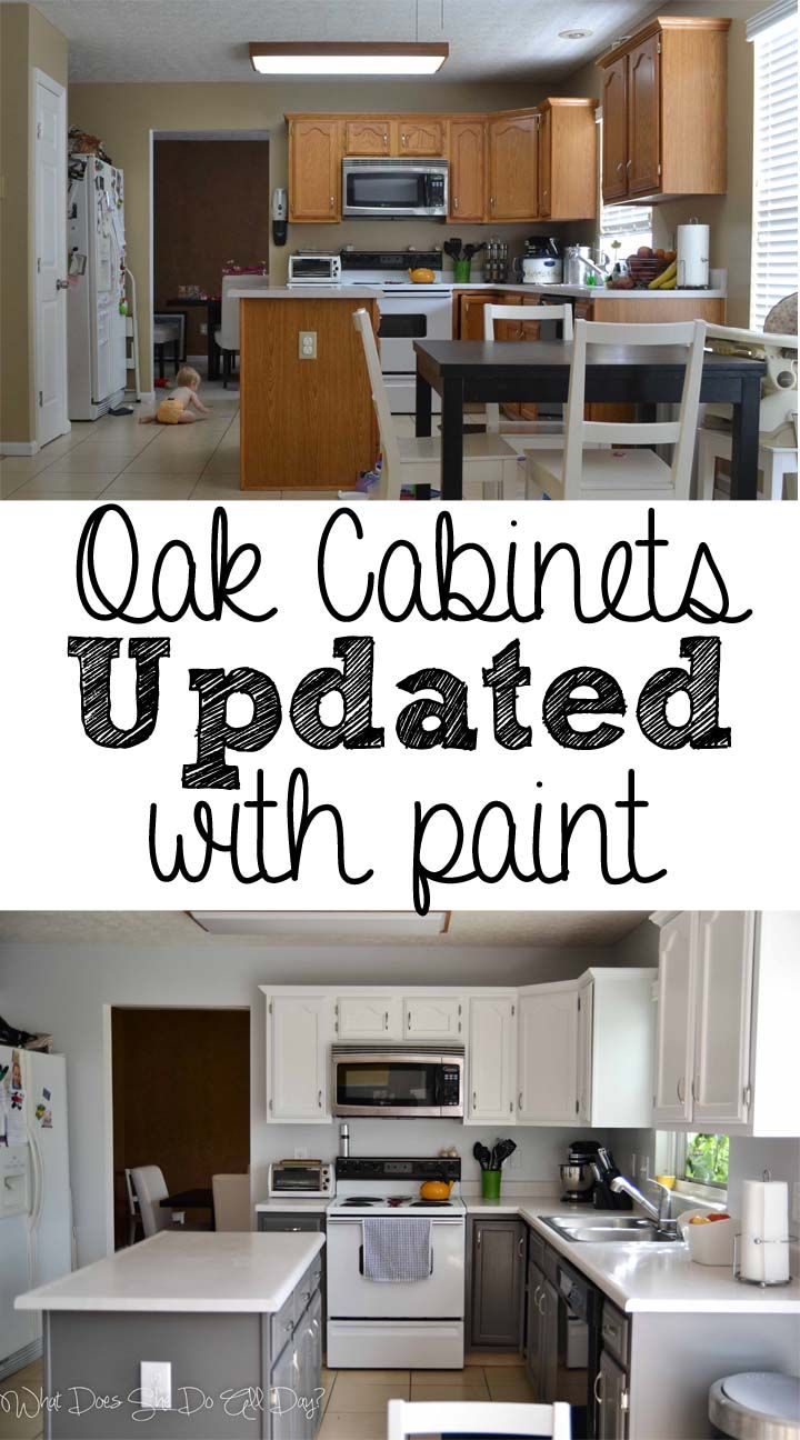paint for kitchen cabinets uk painted kitchen cabinets before and after diy to see 24274