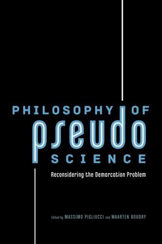 Philosophy of Pseudoscience: Reconsidering the Demarcatio... https://www.amazon.com/dp/022605196X/ref=cm_sw_r_pi_dp_x_3yVVybG9EH8G2