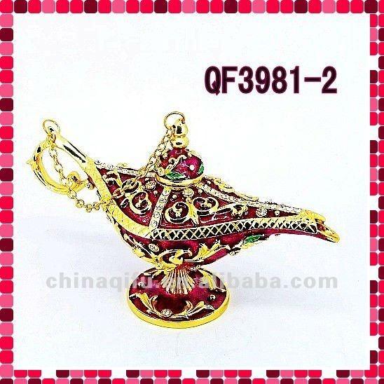 Lampe d'Aladin
