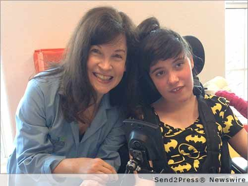 "PLANO, Texas, May 4, 2015 (SEND2PRESS NEWSWIRE) -- Dr. Janice E. Brunstrom-Hernandez, also called ""Dr. Jan"" by her patients, is a board certified pediatric neurologist. Her mission is to help children (0-22) with cerebral palsy (CP) to live their very best lives, now and in the future. And her new practice - 1 CP Place - is designed to do just that."