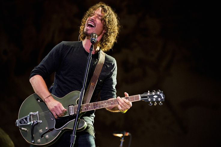 As Chris Cornell gears up to release his first solo album in six years,Higher Truth, he's also prepping a re-release of his 1999 post-Soundgarden debut,Euphoria Morning. Description from ooyuz.com. I searched for this on bing.com/images