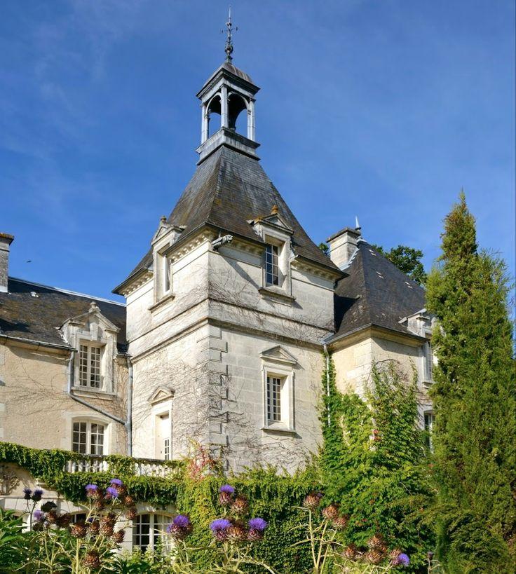 Château Le Mas de Montet http://lemasdemontet.fr