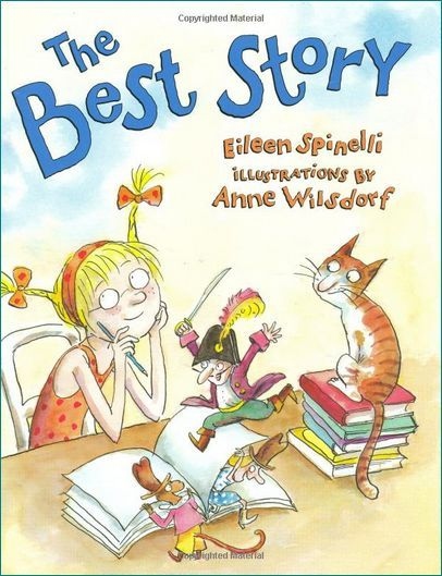 Humorous Books for Children: The Best Story #Books #Writing