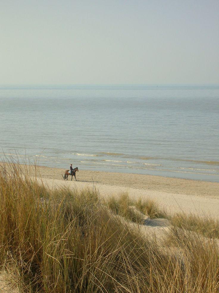 Bray Dunes France