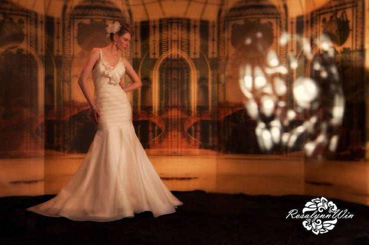Lumíere gown