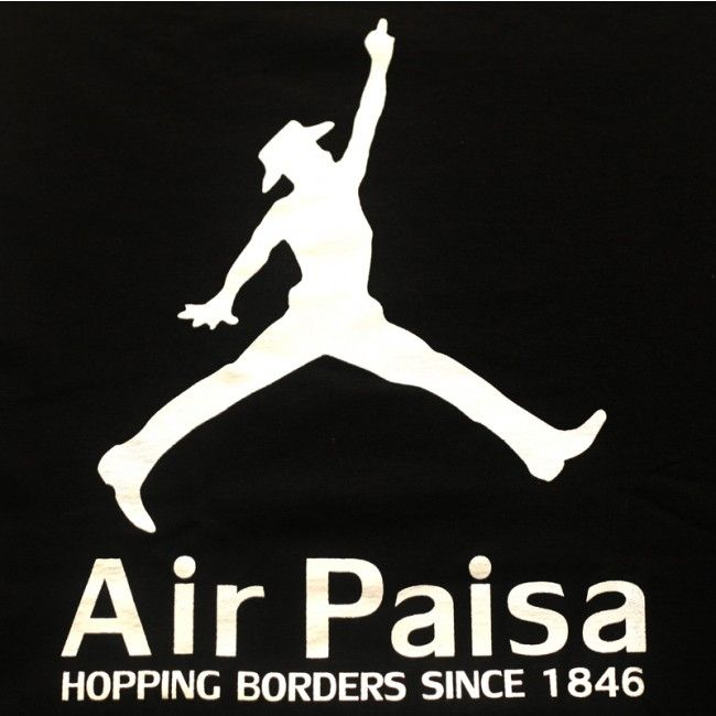 funny mexican pictures | Air Paisa Hopping Borders Since 1846 - Funny Mexican T-shirts