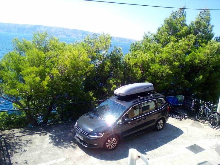 Kroatien Dreams direkt am Meer Ferienhaus kroatien
