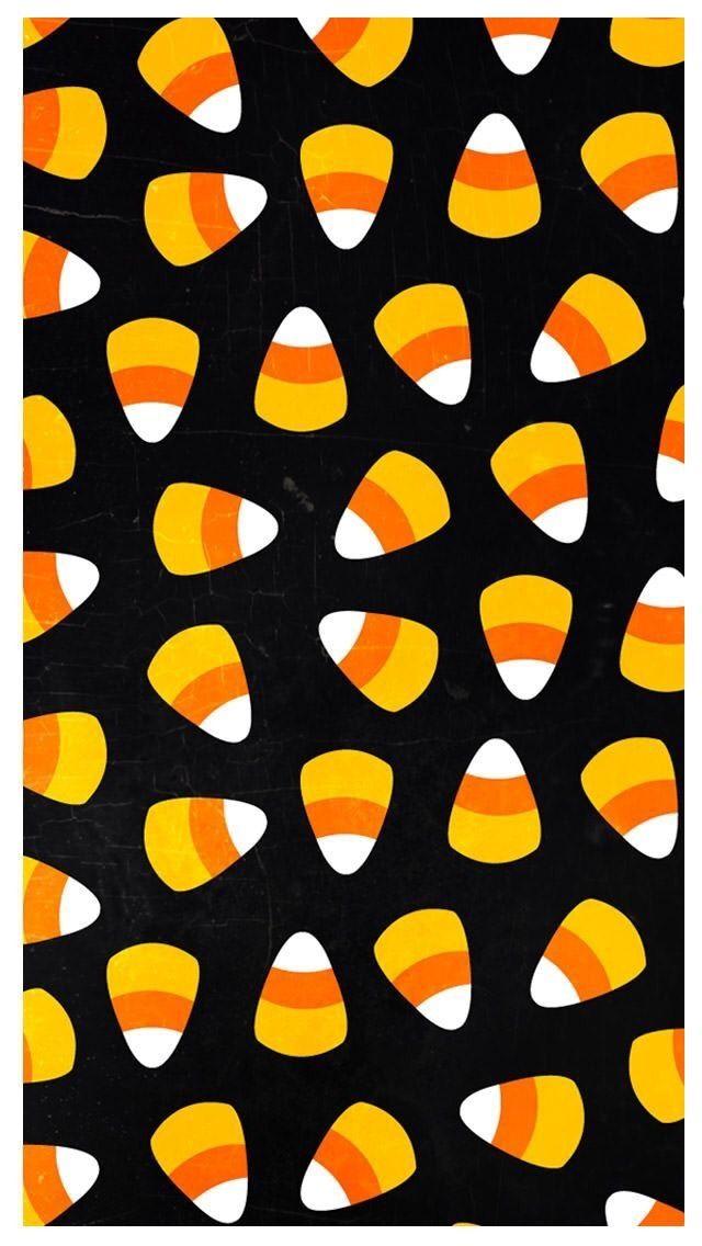 Pin De Sparkle Bihh Em Screensaver Papel De Parede De Halloween Papel De Parede De Outono Wallpaper Outono Iphone