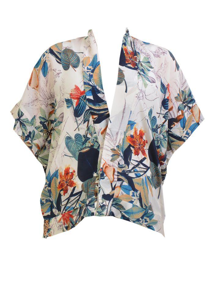 Maud Dainty - Pond Shirt