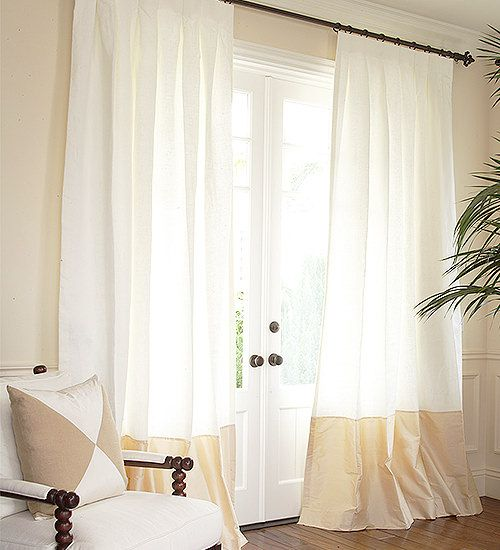 25 best ideas about silk curtains on pinterest pink curtains french curtains and silk drapes. Black Bedroom Furniture Sets. Home Design Ideas