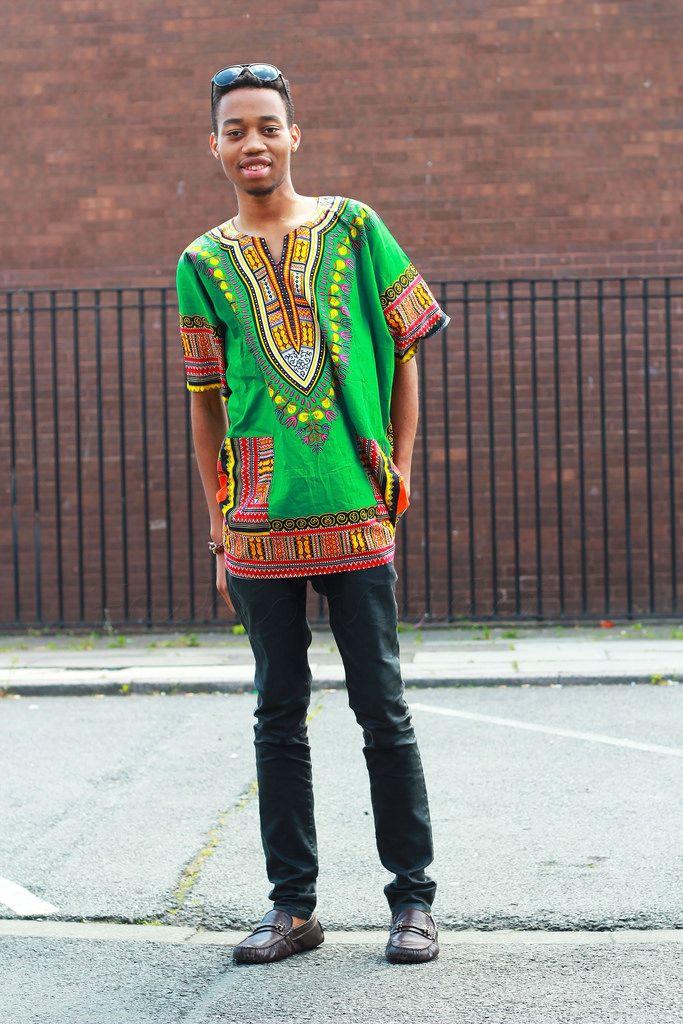 dashiki shirt skinny jeans - Google Search