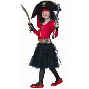 Déguisement jupe tulle noir fille, jupe noire en tulle en forme de pétales, carnaval, fêtes, danse, noël