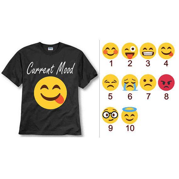Hey, I found this really awesome Etsy listing at https://www.etsy.com/listing/490768703/emoji-shirt-emoji-tshirt-smiley-face