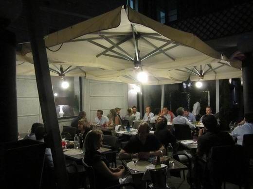 """Anche Grande Cucina parla di noi e della serata """"Emozioni"""" del 26  maggio! . In collaborazione con """"Il salotto di Susy""""  #emozioni #nobilebistro #seratanobile #degustazioni #vino #jazz  #sax #foodporn #showfood #cenanobile #chefgubelli http://www.grandecucina.com/attualita/2016/05/23/news/un_nobile_salotto-129001/"""