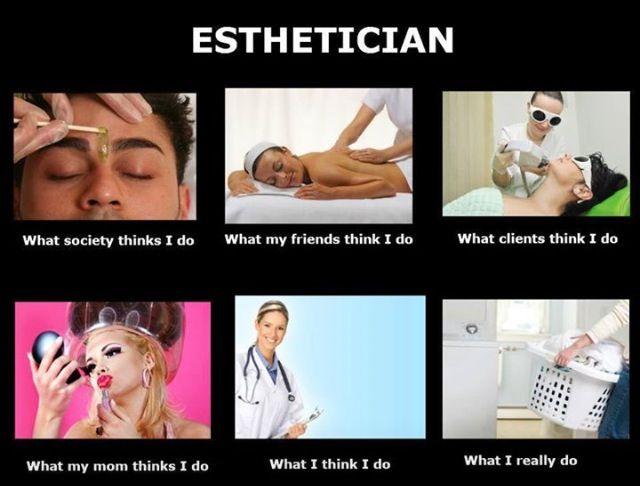 Quotes About Estheticians. QuotesGram
