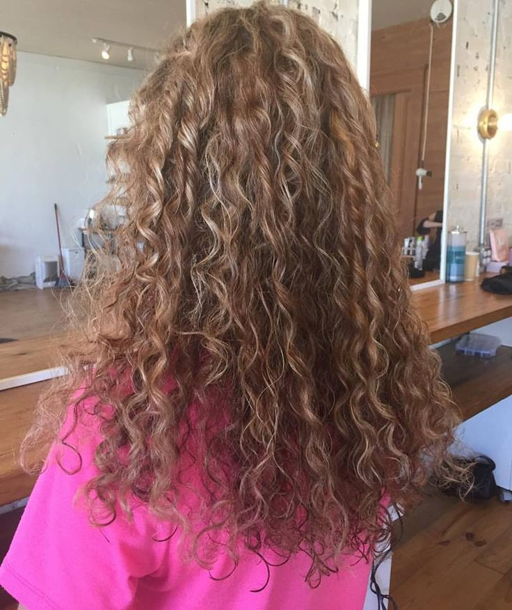 Easy To Manage Hairstyles For Long Hair : Best curls for long hair ideas on formal