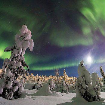 10 cielos nocturnos asombrosos: fotos ganadoras de un concurso de astrofotografía
