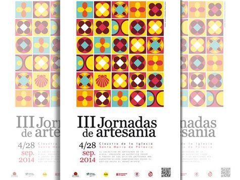 #Logroño acogerá la III #Jornadas de #Artesanía de #LaRioja 'Del Gótico al Renacimiento' del 4 al 28 de septiembre.