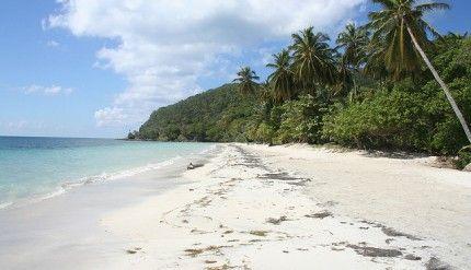 Isla de Providencia Colombia