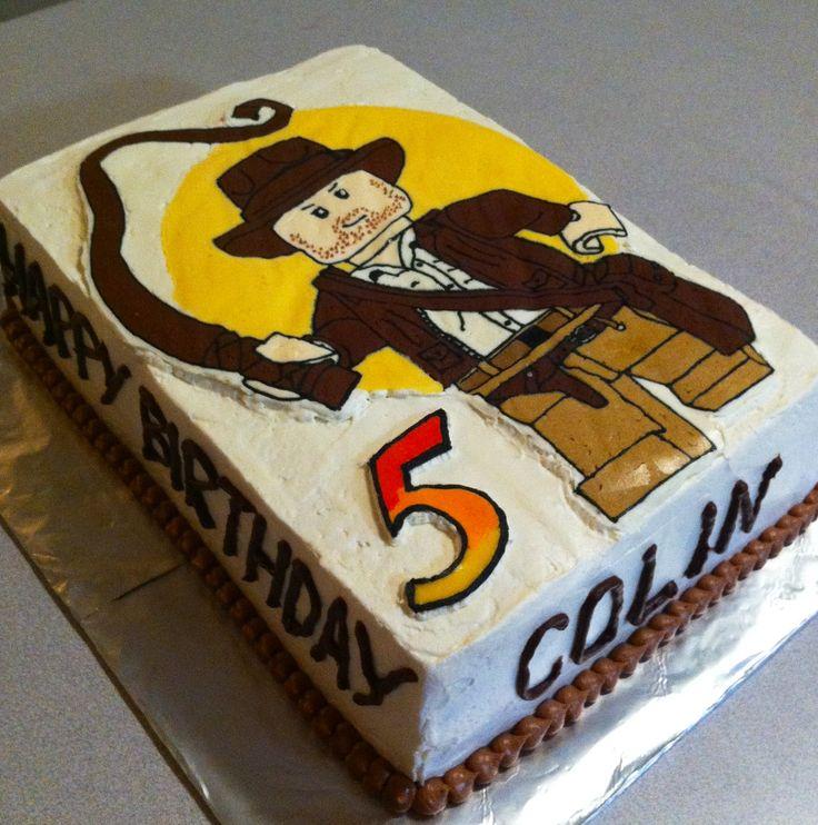 indianjones birthday party invitations printable%0A Lego Indiana Jones cake buttercream Indiana Jones cake Buttercream transfer