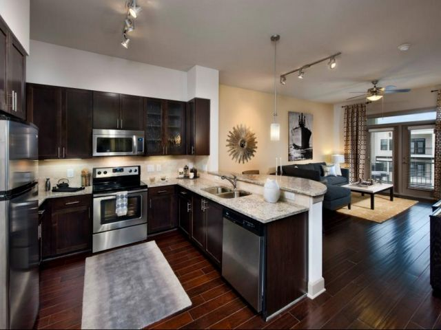 48 best elle of buckhead images on pinterest living spaces renting and atlanta for Three bedroom apartments in atlanta