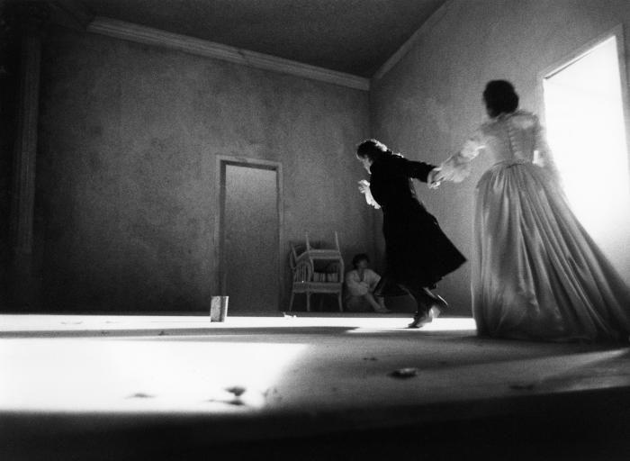 Yannis Kokkos / Il trionfo dell'amore - 1985-86, Piccolo Teatro di Milano