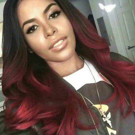 1000+ Ideas About Red Weave Hairstyles On Pinterest