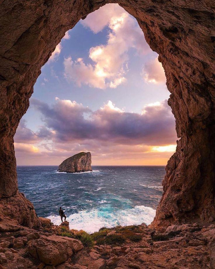 Capo Caccia Alghero - Italy