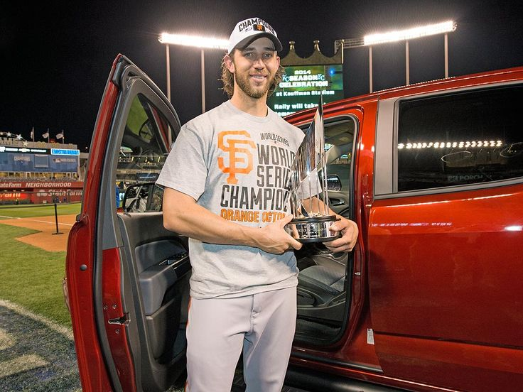 5 Things to Know About World Series Hero Madison Bumgarner http://www.people.com/article/world-series-mvp-madison-bumgarner