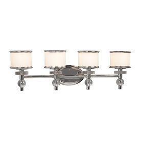 Image Gallery Website Shop Galaxy Lighting Hilton Bathroom Light at Lowe us Canada Find our selection of bathroom vanity lighting at the lowest price guaranteed with price match